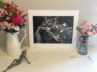 A3 Print Flutter