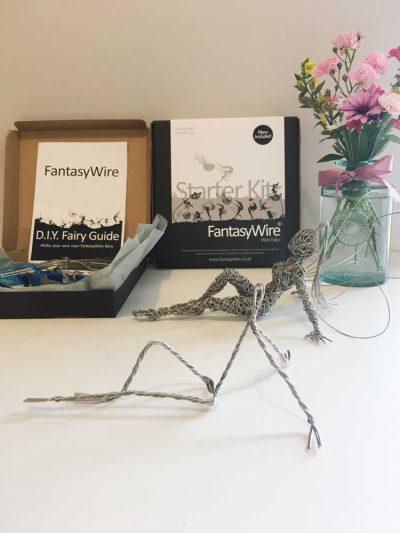 Starter Kit and Wish Bundle