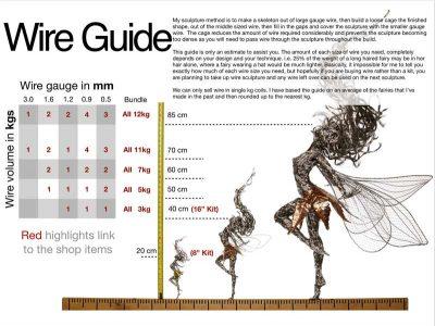 Wire Guide