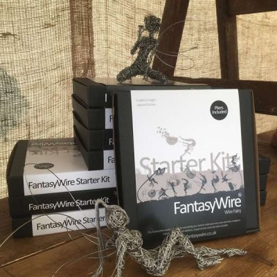 FantasyWire Fairy Starter Kit
