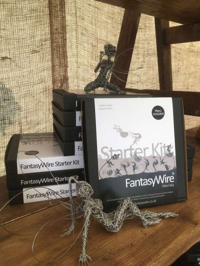 FantasyWire Fairy Starter Kit