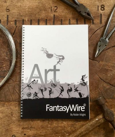 The Art of FantasyWire