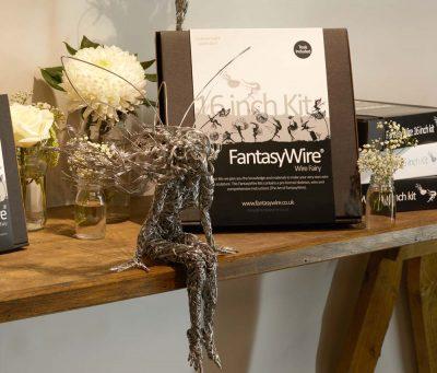"16"" FantasyWire Kit"