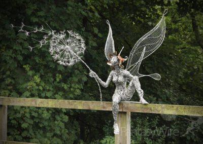 Oakamoor Fairy