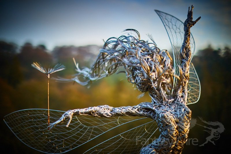 New Fairy: Anemoi