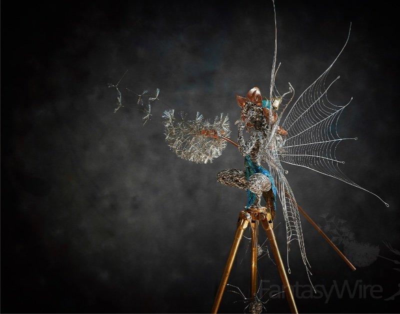 New Fairy : Bluebell