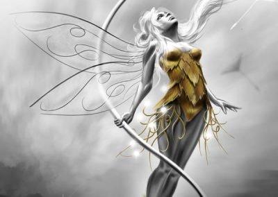 Ascension artwork